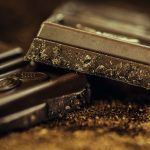 la santé et le chocolat
